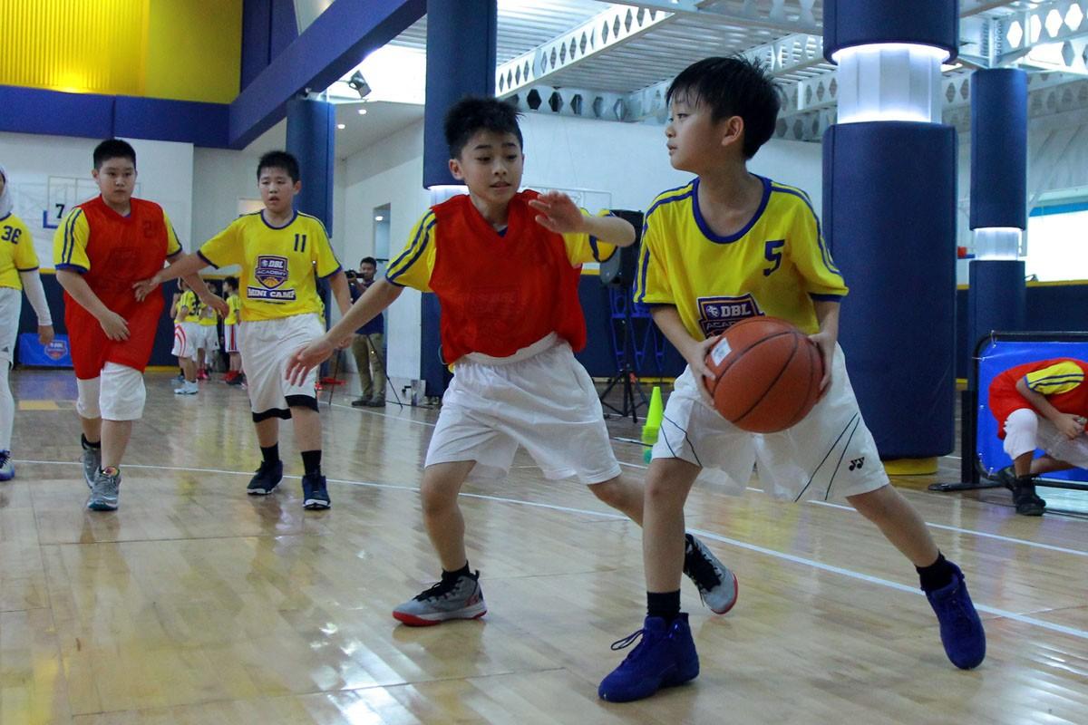 Olahraga Untuk Anak