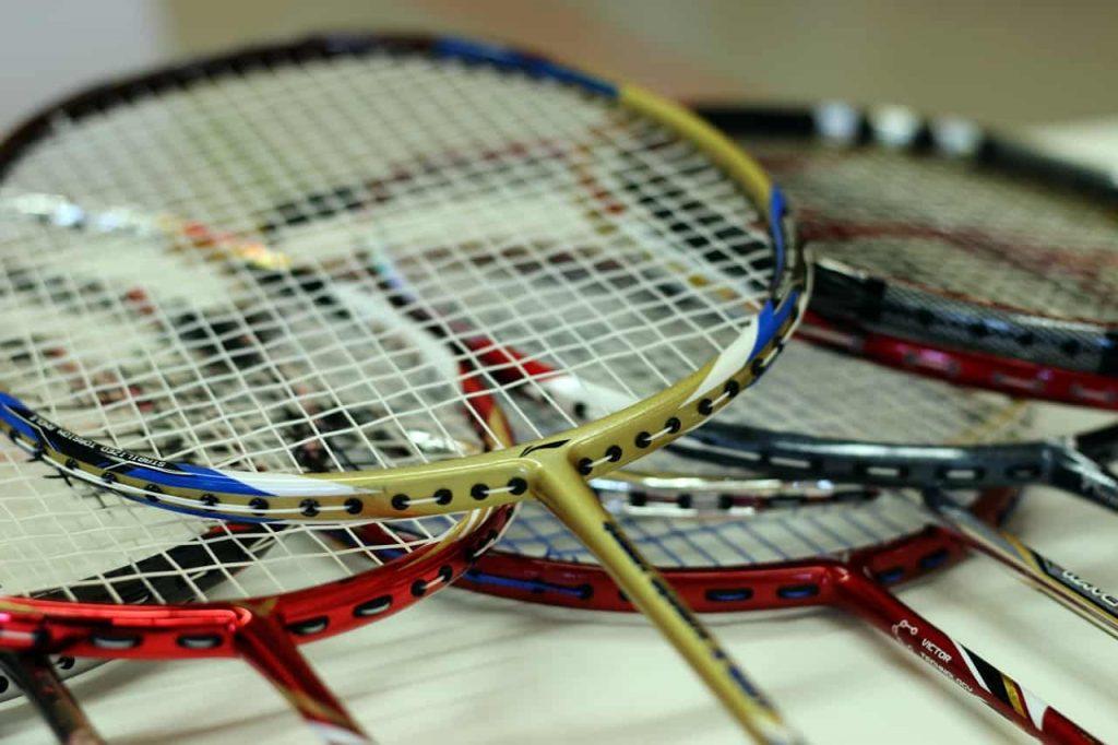 Berat Badminton