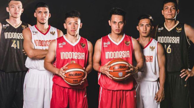 Peraturan Tim Bola Basket